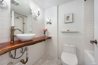 """Photo 13: 202 910 BEACH Avenue in Vancouver: Yaletown Condo for sale in """"Meridian"""" (Vancouver West)  : MLS®# R2581260"""