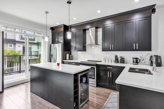 Photo 19: 118 13898 64 Avenue in Surrey: Sullivan Station Townhouse for sale : MLS®# R2607546