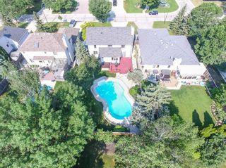 Photo 45: 69 Sammons Crescent in Winnipeg: Charleswood Residential for sale (1G)  : MLS®# 202116723