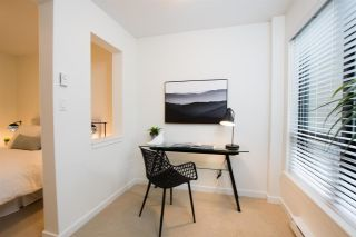 "Photo 11: 301 2226 W 12TH Avenue in Vancouver: Kitsilano Condo for sale in ""DESEO"" (Vancouver West)  : MLS®# R2585632"