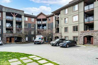 """Photo 22: 2303 244 SHERBROOKE Street in New Westminster: Sapperton Condo for sale in """"copperstone"""" : MLS®# R2561846"""