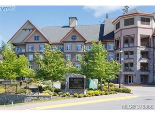Photo 18: 301 1395 Bear Mountain Pkwy in VICTORIA: La Bear Mountain Condo for sale (Langford)  : MLS®# 760871