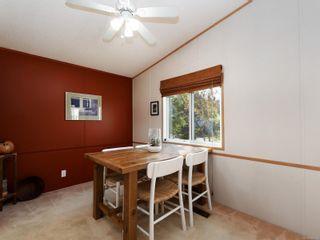 Photo 6: 28 7021 W Grant Rd in : Sk John Muir Manufactured Home for sale (Sooke)  : MLS®# 855566