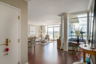 """Photo 4: PHB 139 DRAKE Street in Vancouver: Yaletown Condo for sale in """"CONCORDIA II"""" (Vancouver West)  : MLS®# R2169422"""