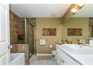 """Photo 14: 4 1290 AMAZON Drive in Port Coquitlam: Riverwood Townhouse for sale in """"CALLOWAY GREEN"""" : MLS®# R2085636"""
