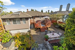 Photo 26: 4699 WESTLAWN Drive in Burnaby: Brentwood Park House for sale (Burnaby North)  : MLS®# R2618102