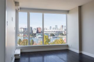 """Photo 2: 1206 1618 QUEBEC Street in Vancouver: Mount Pleasant VE Condo for sale in """"CENTRAL"""" (Vancouver East)  : MLS®# R2496831"""