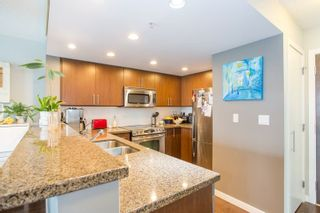 "Photo 3: 306 125 MILROSS Avenue in Vancouver: Mount Pleasant VE Condo for sale in ""Creekside"" (Vancouver East)  : MLS®# R2244749"