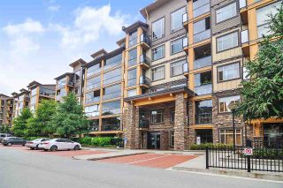 "Photo 2: 622 8067 207 Street in Langley: Willoughby Heights Condo for sale in ""Yorkson Creek Parkside 1"" : MLS®# R2468754"