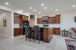 Photo 10: 160 Brightonstone Gardens SE in Calgary: New Brighton Detached for sale : MLS®# A1009065