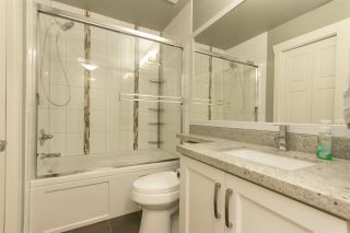 """Photo 16: 11 33860 MARSHALL Road in Abbotsford: Central Abbotsford Townhouse for sale in """"MARSHALL MEWS"""" : MLS®# R2075997"""