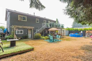 Photo 36: 4039 DUNPHY Street in Port Coquitlam: Oxford Heights House for sale : MLS®# R2315706
