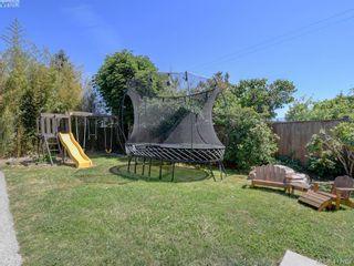 Photo 18: 2551 Foul Bay Rd in VICTORIA: OB Henderson House for sale (Oak Bay)  : MLS®# 817904