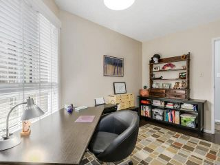 "Photo 20: 105 1750 MAPLE Street in Vancouver: Kitsilano Condo for sale in ""MAPLEWOOD PLACE"" (Vancouver West)  : MLS®# V1135503"
