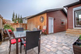 Photo 36: 833 AUBURN BAY Boulevard SE in Calgary: Auburn Bay Detached for sale : MLS®# A1035335
