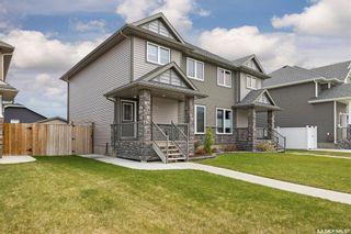 Photo 2: 511 Pringle Crescent in Saskatoon: Stonebridge Residential for sale : MLS®# SK856510