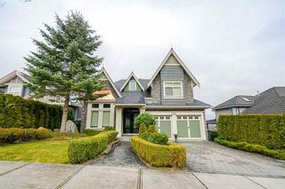 Photo 1: 17439 103A AVENUE in Surrey: Fraser Heights House for sale (North Surrey)  : MLS®# R2482811