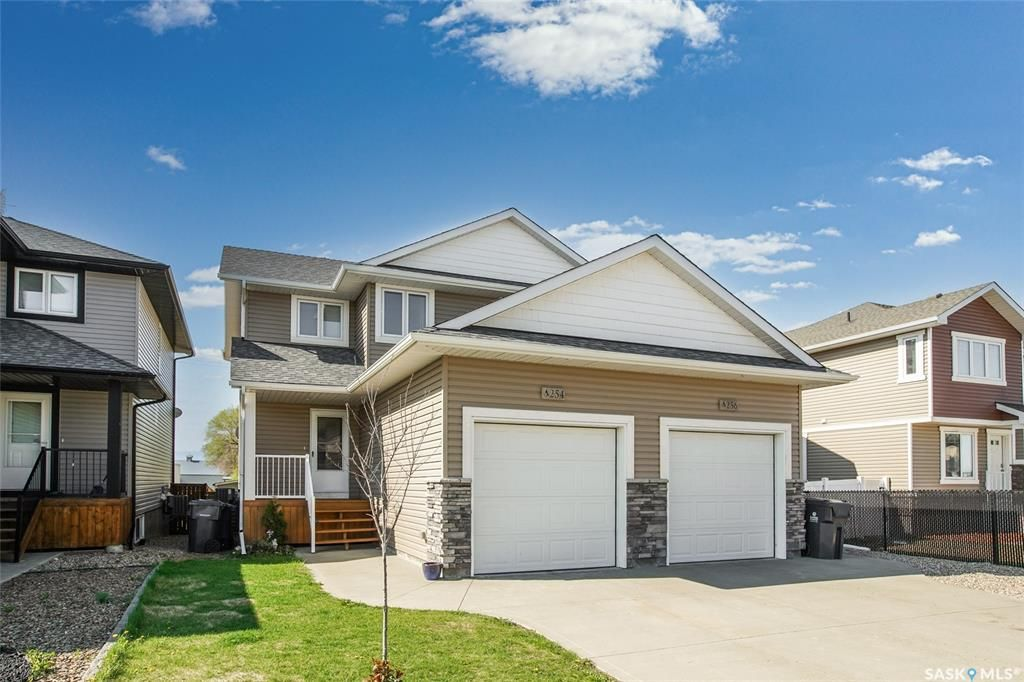 Main Photo: 254 Parkview Cove in Osler: Residential for sale : MLS®# SK856419