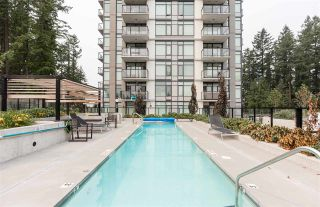 "Photo 18: 3705 3080 LINCOLN Avenue in Coquitlam: North Coquitlam Condo for sale in ""1123 WESTWOOD"" : MLS®# R2534411"