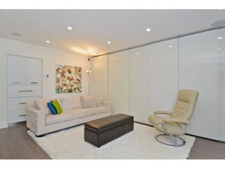 """Photo 11: 598 W 24TH Avenue in Vancouver: Cambie House for sale in """"DOUGLAS PARK"""" (Vancouver West)  : MLS®# V1125988"""