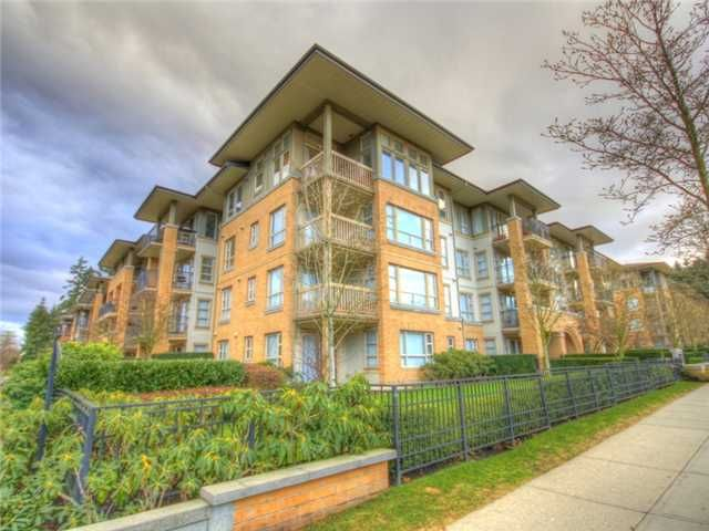 """Main Photo: 116 2338 WESTERN Park in Vancouver: University VW Condo for sale in """"WINSLOW COMMONS"""" (Vancouver West)  : MLS®# V967437"""
