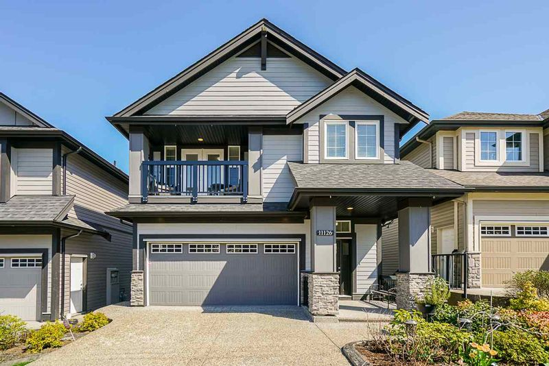 FEATURED LISTING: 11126 239A Street Maple Ridge