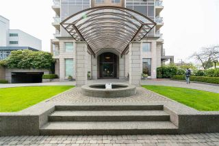 Photo 2: 502 1590 W 8TH Avenue in Vancouver: Fairview VW Condo for sale (Vancouver West)  : MLS®# R2620811