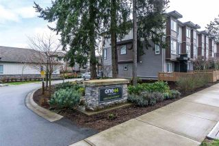 "Photo 1: 47 5888 144 Street in Surrey: Sullivan Station Townhouse for sale in ""One44"" : MLS®# R2243926"