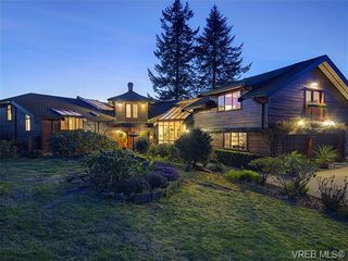 Photo 5: 1126 Highview Pl in NORTH SAANICH: NS Lands End House for sale (North Saanich)  : MLS®# 726103