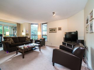 """Photo 3: 201 1265 BARCLAY Street in Vancouver: West End VW Condo for sale in """"1265 Barclay"""" (Vancouver West)  : MLS®# R2080754"""