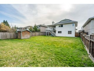 Photo 37: 183 HENDRY Place in New Westminster: Queensborough House for sale : MLS®# R2555096