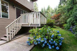 "Photo 18: 10447 GLENMOOR Place in Surrey: Fraser Heights House for sale in ""Fraser Glen"" (North Surrey)  : MLS®# R2406510"