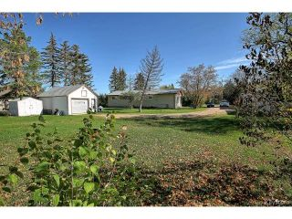 Photo 16: 336 Sabourin Street in STPIERRE: Manitoba Other Residential for sale : MLS®# 1509177