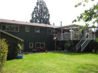 Photo 3: 1168 EAGLERIDGE Drive in Coquitlam: Eagle Ridge CQ House for sale : MLS®# V1124487