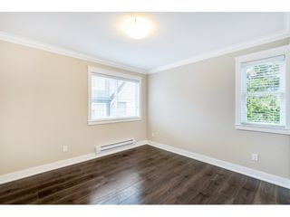 """Photo 30: 10 6033 WILLIAMS Road in Richmond: Woodwards Townhouse for sale in """"WOODWARDS POINTE"""" : MLS®# R2539301"""