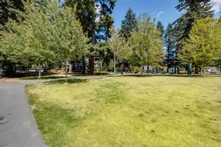 """Photo 36: 527 2580 LANGDON Street in Abbotsford: Abbotsford West Townhouse for sale in """"BROWNSTONES"""" : MLS®# R2607055"""