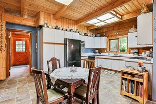 """Photo 6: 12550 POWELL Street in Mission: Stave Falls House for sale in """"Mission/Maple Ridge Border"""" : MLS®# R2244845"""