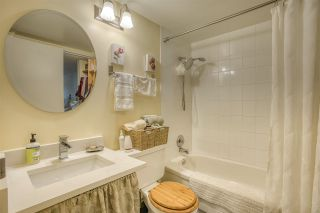"""Photo 16: 113 9584 MANCHESTER Drive in Burnaby: Cariboo Condo for sale in """"BROOKSIDE PARK"""" (Burnaby North)  : MLS®# R2449182"""