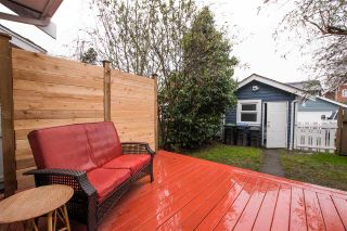 "Photo 24: 152 PIER Place in New Westminster: Queensborough House for sale in ""Thompson's Landing"" : MLS®# R2547569"