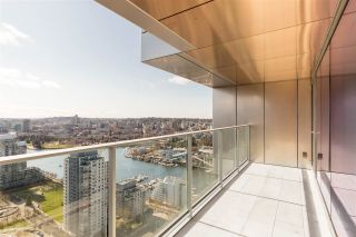 Photo 7: 4008 1480 HOWE STREET in Vancouver: Yaletown Condo for sale (Vancouver West)  : MLS®# R2613441