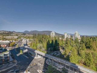 """Photo 7: 1606 1188 PINETREE Way in Coquitlam: North Coquitlam Condo for sale in """"M3"""" : MLS®# R2108475"""