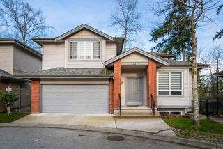 "Main Photo: 22 6116 128 Street in Surrey: Panorama Ridge Townhouse for sale in ""Panorama Plateau"" : MLS®# R2553648"