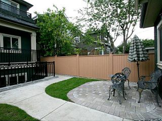 Photo 20: 2455 W 47TH Avenue in Vancouver: Kerrisdale House for sale (Vancouver West)  : MLS®# V1026203