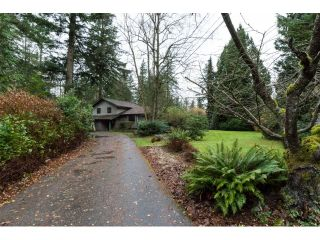Photo 2: 2221 173 Street in Surrey: Pacific Douglas House for sale (South Surrey White Rock)  : MLS®# R2018781