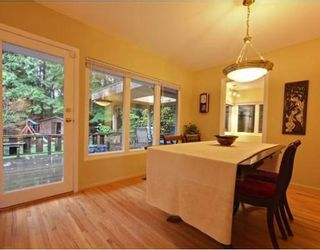 Photo 4: 1350 GREENBRIAR Way in North Vancouver: Home for sale : MLS®# V798599