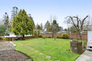 """Photo 18: 16170 8A Avenue in Surrey: King George Corridor House for sale in """"MCNALLY CREEK"""" (South Surrey White Rock)  : MLS®# R2343251"""
