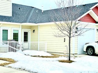 Photo 28: 44 Sunrise Place NE: High River Row/Townhouse for sale : MLS®# A1059661