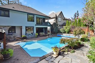 "Photo 29: 16535 BELL Road in Surrey: Cloverdale BC House for sale in ""Bell Ridge"" (Cloverdale)  : MLS®# R2328352"