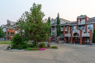 Main Photo: 325 7510 89 Street in Edmonton: Zone 17 Condo for sale : MLS®# E4259352