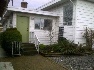 Photo 1: 270 Beech Ave in DUNCAN: Du East Duncan House for sale (Duncan)  : MLS®# 563936
